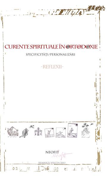 Curente spirituale în ortodoxie