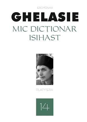 Mic dictionar isihast vol 14