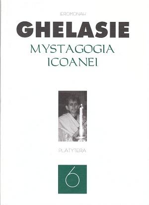 Mystagogia icoanei Vol 6