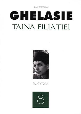 Taina Filiației Vol 8