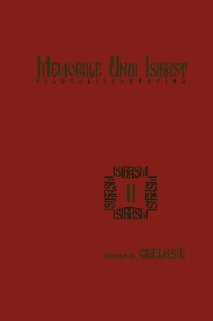 Memoriile unui Isihast(II) – Filocalie Carpatină