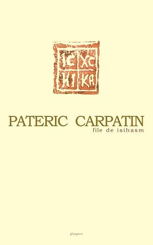 Pateric Carpatin