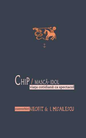 CHIP/MASCĂ-IDOL